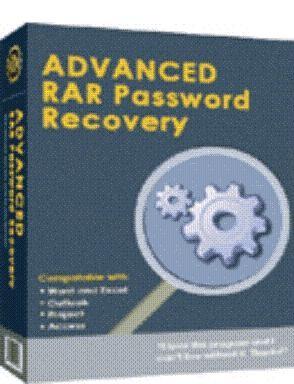 Advanced RAR Password Recovery 1.53 торрент скачать бесплатно. Total Comma