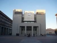 Abogados de Leganés, Arroyo Culebro, El Carrascal, La Fortuna, Leganés Norte, San Nicasio, Vereda de los Estudiantes, Zarzaquemada