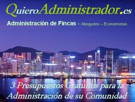 Administradores de Fincas en Madrid y Comunidad de Madrid
