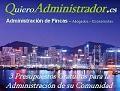 Administradores de Fincas en Madrid y Comunidad de Madrid, Solicite Presupuesto