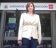 Abogada penalista madrid gratis consulta legal asistencia inmediata detenidos juicios rápidos plaza castilla comisarías, urgencias penales