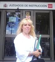 Abogada Experta Tribunal Jurado Homicidios Allanamiento de Morada Omisión del Deber de Socorro Madrid Jurados Gratis Consulta Legal Nombramiento de Jurados