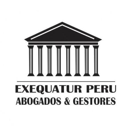 EXEQUATUR PERU