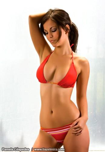 Costa rican models