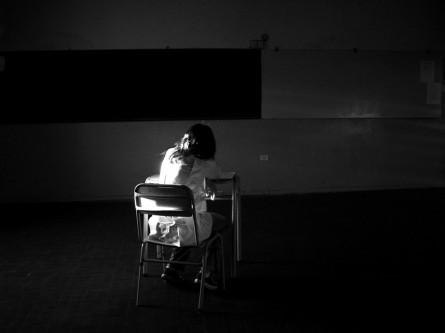 Resultado de imagen de imagenes de aulas vacías