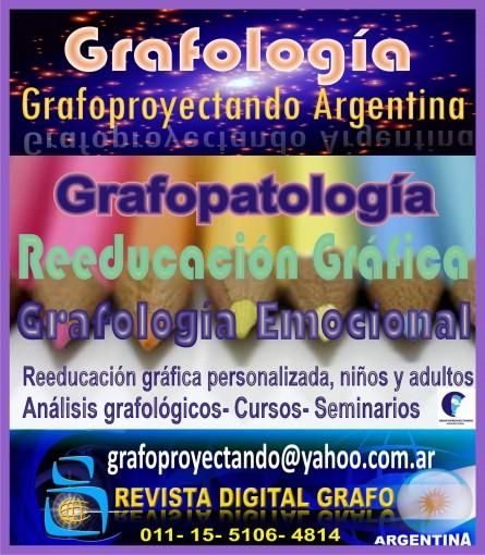 Grafoproyectando Argentina