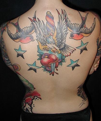 tatuajes de todo tipo y sus significados