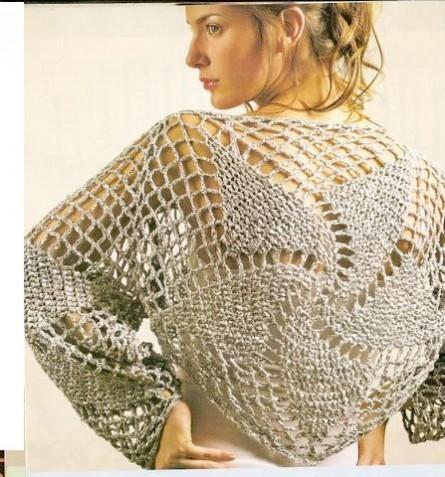 Todo a crochet gratis - Imagui
