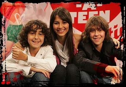 Hots Naked Brothers Band Christmas Special Scenes
